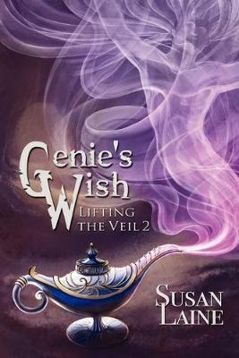Genie's Wish (Paperback)