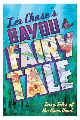 Bayou Fairy Tale (Paperback)