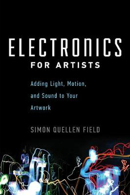 Electronics for Artists (Paperback)