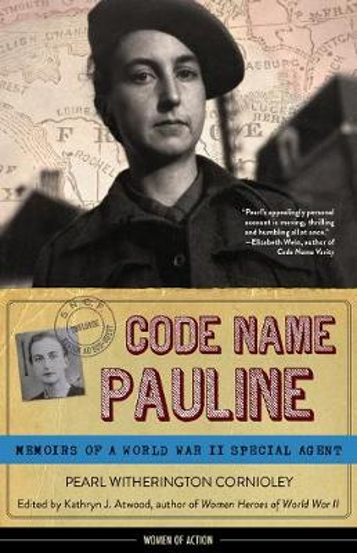 Code Name Pauline (Paperback)