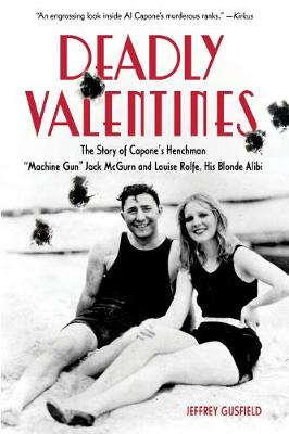 Deadly Valentines (Paperback)
