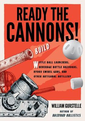 Ready the Cannons! (Paperback)