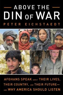 Above the Din of War (Paperback)