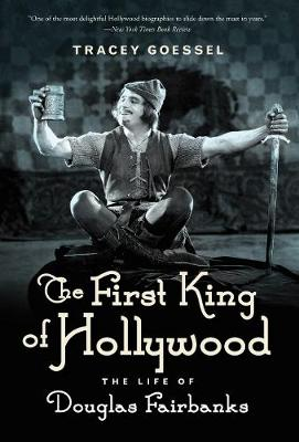 First King of Hollywood (Paperback)