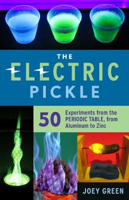 Electric Pickle (Paperback)