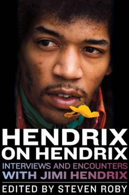 Hendrix on Hendrix (Hardback)