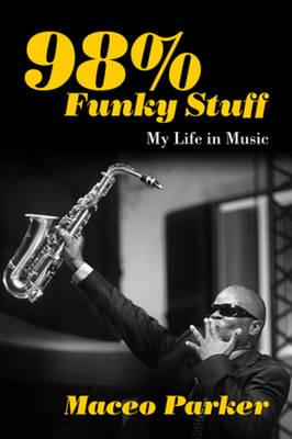 98% Funky Stuff (Hardback)
