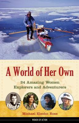 World of Her Own (Hardback)