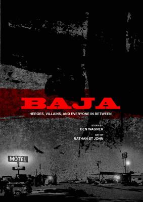 Baja (Paperback)