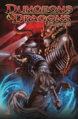 Dungeons & Dragons Classics: Volume 2 (Paperback)