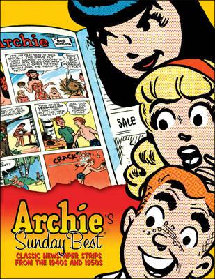 Archie's Sunday Finest (Hardback)