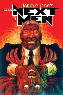 Classic Next Men Volume 3 (Paperback)
