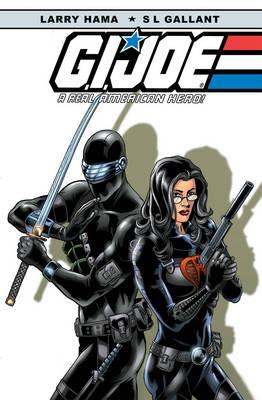 G.I. Joe: G.I. Joe A Real American Hero, Vol. 4 Real American Hero Volume 4 (Paperback)