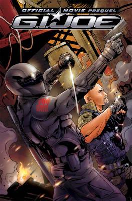 G.I. Joe Movie Prequel: Retaliation 2 (Paperback)