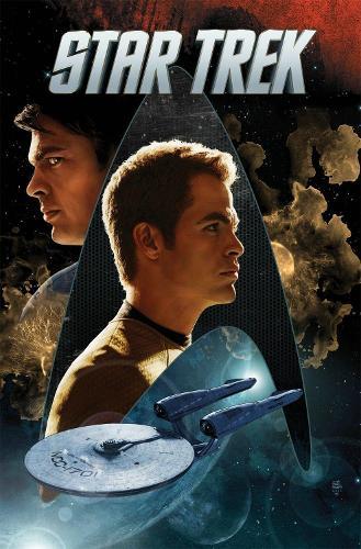 Star Trek Volume 2 (Paperback)