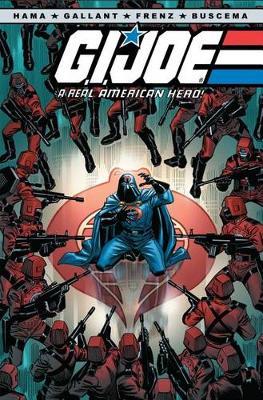 G.I. Joe: G.I. Joe A Real American Hero, Vol. 5 Real American Hero Volume 5 (Paperback)