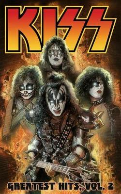 Kiss: Greatest Hits Volume 2 (Paperback)