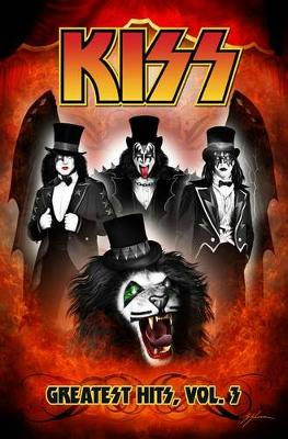 Kiss: Greatest Hits Volume 3 (Paperback)