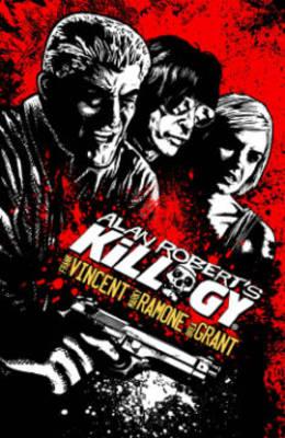 Killogy (Paperback)