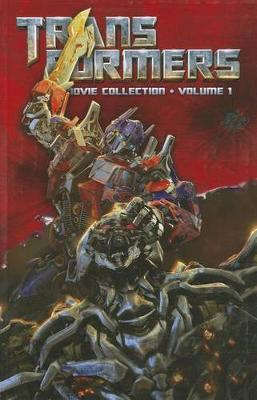 Transformers: Movie Collection: Volume 1 (Paperback)
