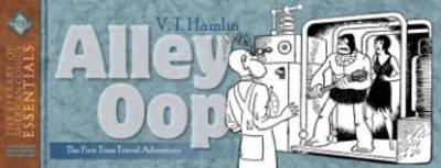 Loac Essentials Volume 4 Alley Oop 1939 (Hardback)