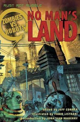 Zombies Vs Robots No Man's Land (Paperback)
