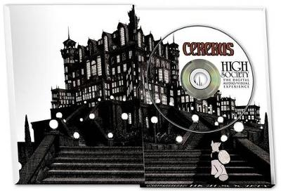 Cerebus: High Society Audio/Digital Experience (DVD video)
