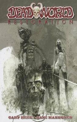 Deadworld: Restoration (Paperback)