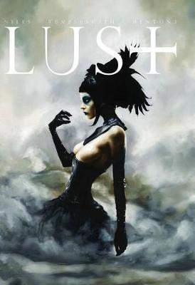 Lust (Paperback)