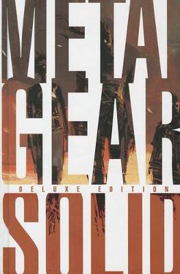 Metal Gear Solid (Hardback)