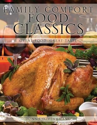 Family Comfort Food Classics (Paperback)