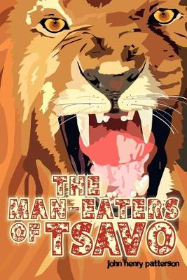 The Man-Eaters of Tsavo (Paperback)