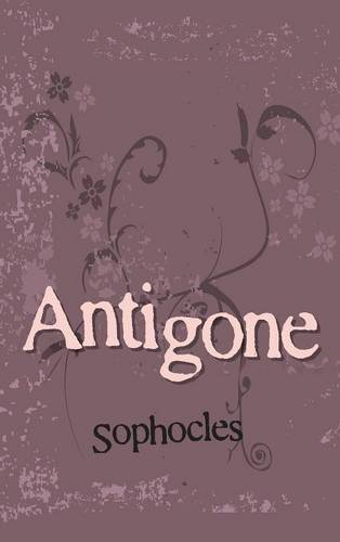 Antigone (Hardback)
