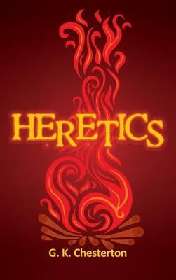 Heretics (Hardback)