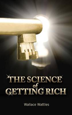 The Science of Getting Rich (Hardback)