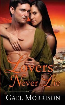 Lovers Never Lie (Paperback)
