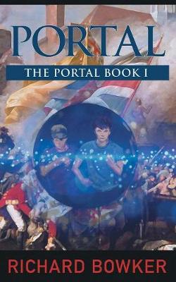 The Portal (an Alternative History Novel) (Paperback)