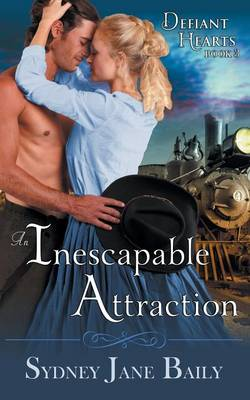 An Inescapable Attraction (the Defiant Hearts Series, Book 3) (Paperback)