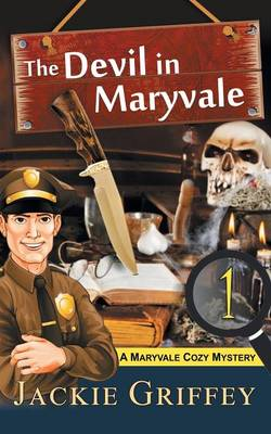 The Devil in Maryvale (a Maryvale Cozy Mystery, Book 1) (Paperback)