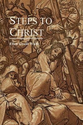 Steps to Christ (Paperback)