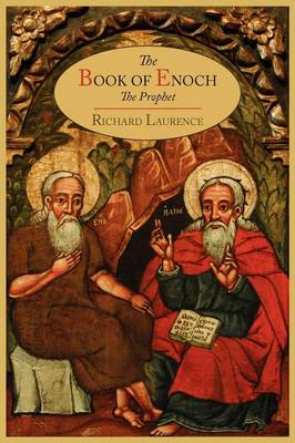 The Book of Enoch the Prophet (Paperback)