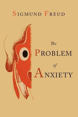 The Problem of Anxiety (Paperback)