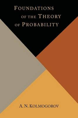 Foundations of the Theory of Probability (Paperback)