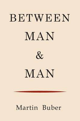 Between Man and Man (Paperback)