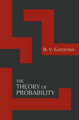 The Theory of Probability [Second Edition] (Paperback)