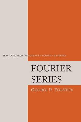 Fourier Series (Paperback)