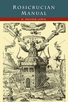 Rosicrucian Manual (Paperback)