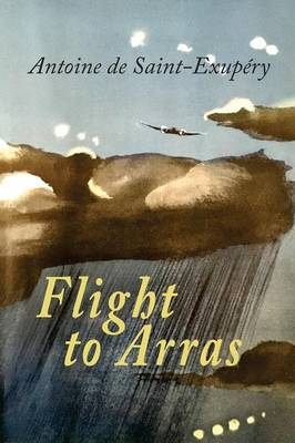Flight to Arras (Paperback)