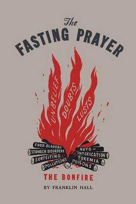 The Fasting Prayer (Paperback)