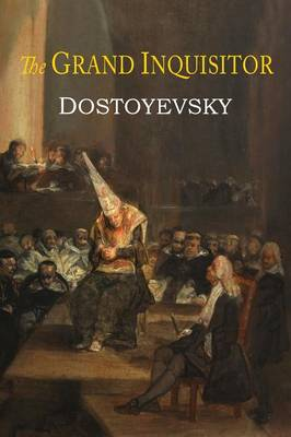 The Grand Inquisitor (Paperback)